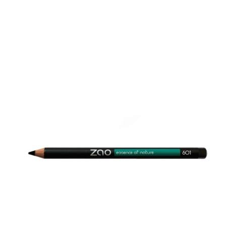 Zao-eye-pencil-601-black