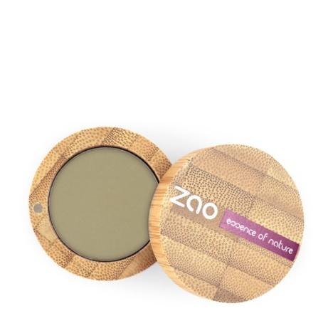 Zao-matt-eyeshadow-207-olive-green