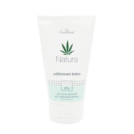 Natura-makeup-remover